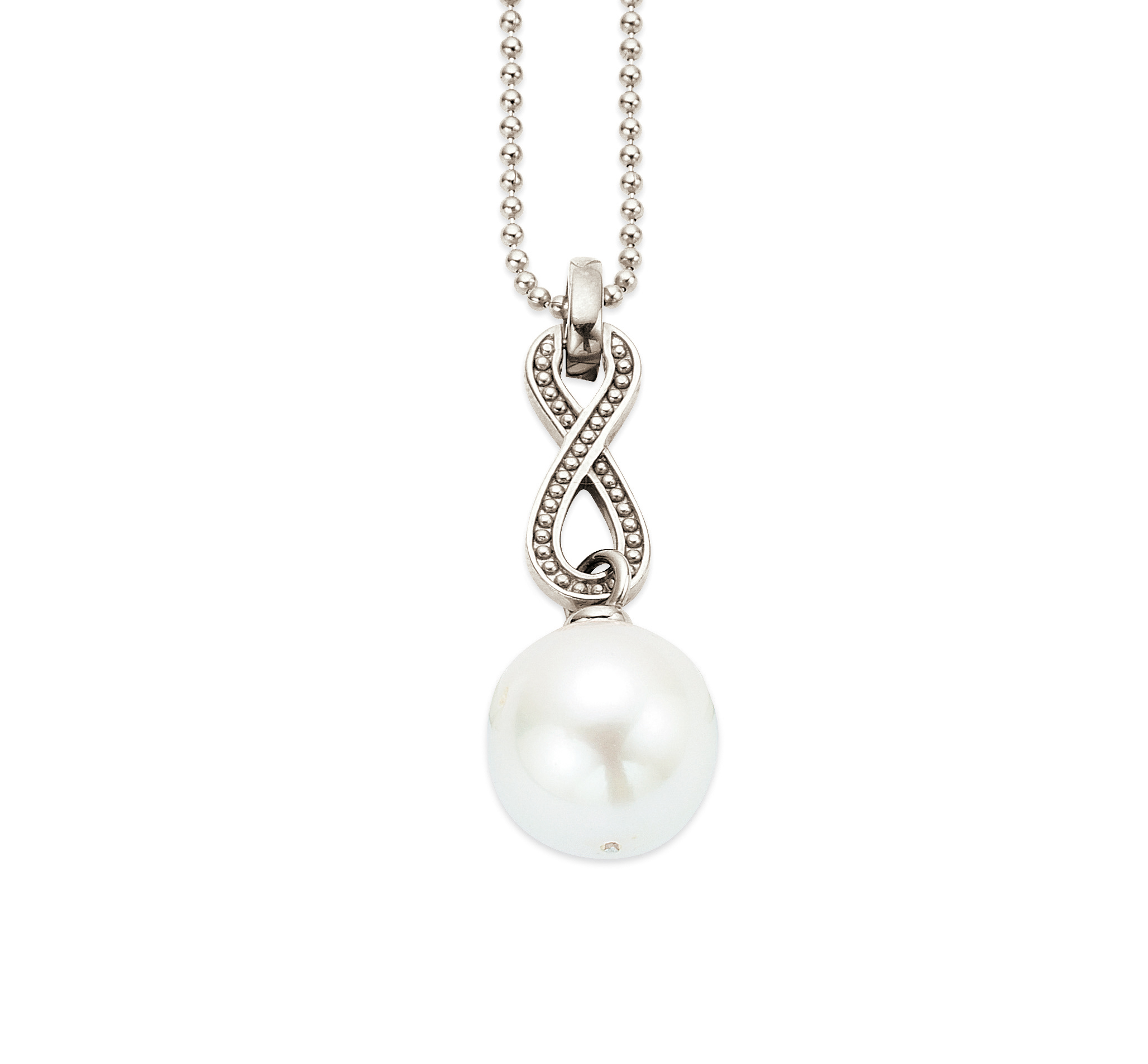 cultured pendant gold pearl diamond and pair earrings white of